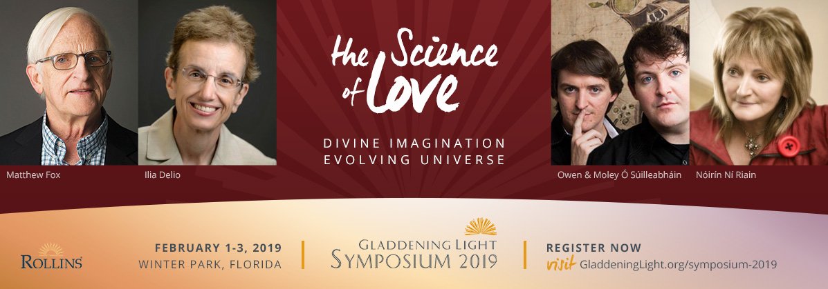 Glandening Light Symposium 2019