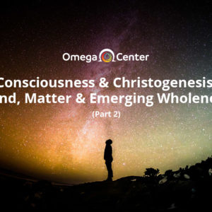 Consciousness & Christogenesis: Mind, Matter & Emerging Wholeness (Part 2)